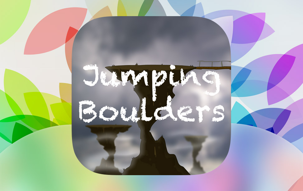 Jumping Boulders